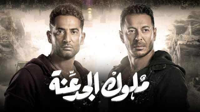 مفاجأة عمرو سعد ومصطفى شعبان لرمضان 2022 (التفاصيل كاملة)