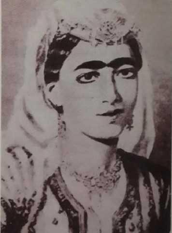 """ماتت وهي تتلو القرآن ....قصة حياة المطربة """"ألمظ """"وحبها وزواجها من عبده  الحامولي"""
