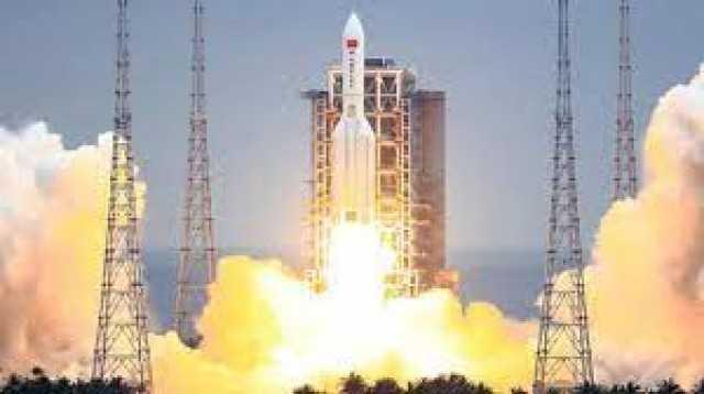 تفاصيل مرور الصاروخ الصيني على الاجواء المصرية مساء اليوم