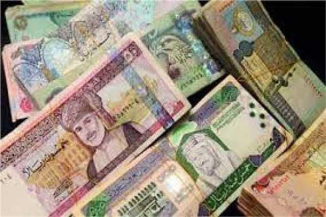 أسعار الريال السعودي في مصر اليوم الجمعة 7-5-2021
