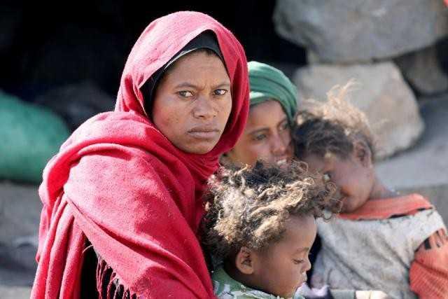 الأمم المتحدة: اليمن يسقط من حافة هاوية