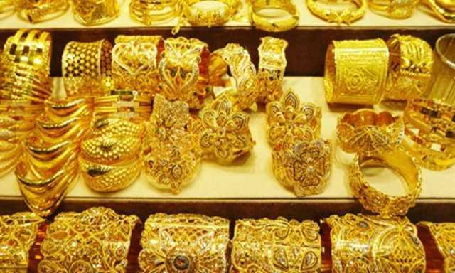 أسعار الذهب في مصر اليوم الجمعة 7-5-2021