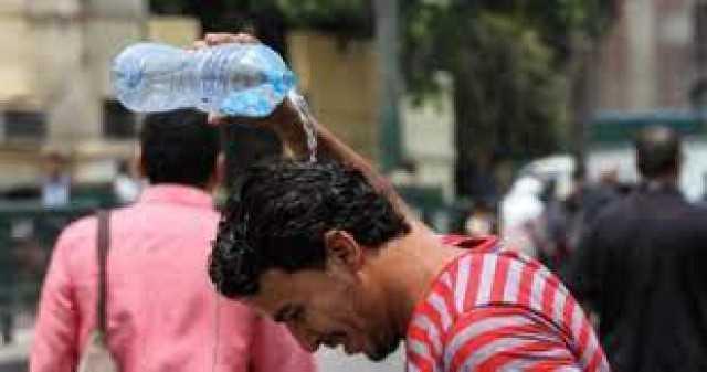 """الارصاد الجوية: طقس الغد""""السبت""""شديد الحرارة والعظمى بالقاهرة 42"""