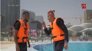 """إطلاق البرومو الرسمي ل"""" احمد نوتردام *.. ورامز جلال :ربنا يتممها على خير ويكملها بالستر"""