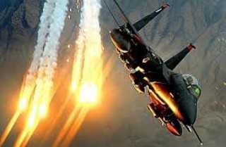 طائرة مسيرة خامسة تستهدف السعودية