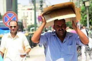 توقعات حالة الطقس لـ3 أيام.. حار نهارا على القاهرة الكبرى والوجه البحري