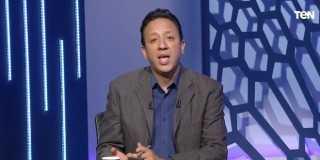 إسلام صادق مرشح لتولي منصب في قناة المحور