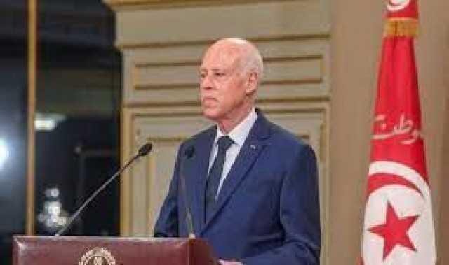 الجريدة الرسمية التونسية تنشر قرار قيس سعيد بتعليق البرلمان ورفع حصانة الأعضاء