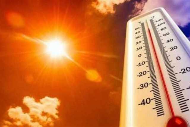 حالة الطقس ودرجات الحرارة اليوم الجمعة 30 - 7 -2021
