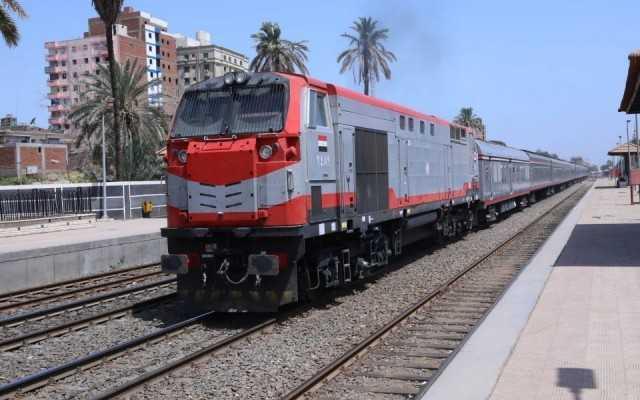 مواعيد القطار المتجه من طنطا إلى القاهرة والإسكندرية ودمنهور والعكس