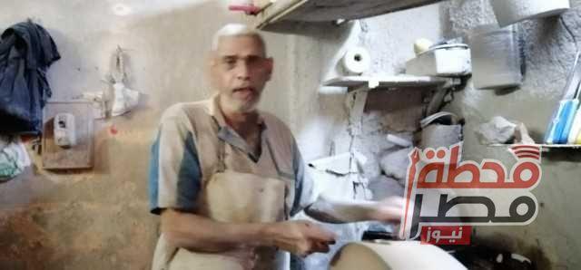«55 عامًا على الحجر الصوان».. قصة أقدم «سنان سكاكين» في صعيد مصر   صور