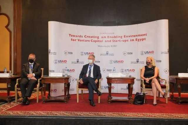 الشركات الناشئة المصرية تستثمر بقيمة 190 مليون بالمنطقة خلال 6 أشهر
