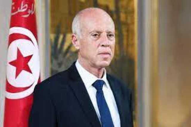 قيس سعيد : تونس فوق الجميع ولا مجال لتفجيرها من الداخل