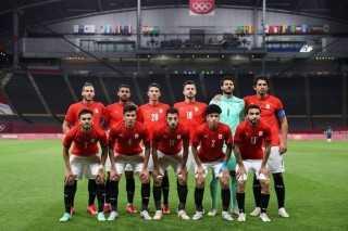 معلق مباراة مصر والبرازيل والقناة الناقلة