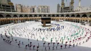 «شؤون الحرمين» تنفذ برنامج «نرشدكم بلغتكم» لاستقبال موسم العمرة