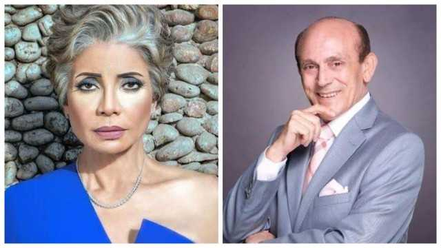 محمد صبحي وسوسن بدر سفراء مبادرة «تعالى نحلم»