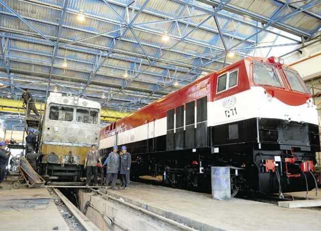 باستخدام عربات «تحيا مصر».. السكة الحديد تعلن تجديد القطارات على هذه الخطوط