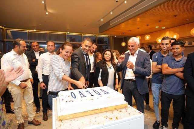 فولفو مصر تحتفل مع الشركة الأم بمبيعات قياسية تفوق 2020