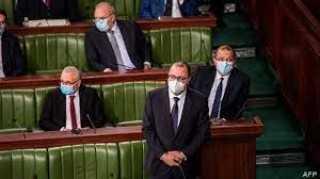 البرلمان الجزائري يمنح الثقة للحكومة الجديدة فى البلاد