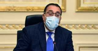 مدبولي: مصر تساند جهود الحكومة العراقية في التنمية وتعزيز الأمن والاستقرار بما ينعكس على المواطن العراقي