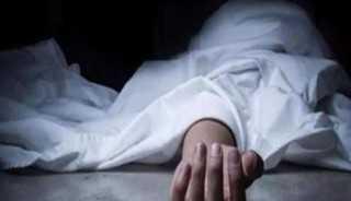 تسليم جثث زوجتي سفاح قنا والتصريح بدفنهما