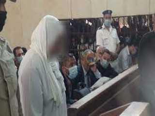 قاتلة زوجها بالوراق: قطعت رأسه وألقيتها في النيل من أعلى الكوبري