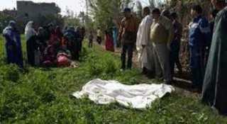 جهود لكشف لغز جثة ملقاة وسط الزراعات في الكوم الأحمر بفرشوط