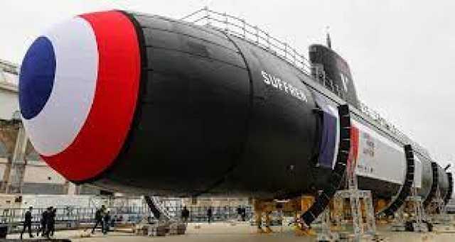 الخارجية الأمريكية تعلن مناقشة صفقة الغواصات مع فرنسا على مستوى رفيع