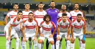 مفاجآة..ممدوح عباس يمنح لاعبي الزمالك مكافآت الفوز بالدوري (صورة)
