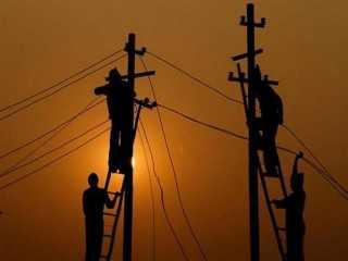 بالصور.. ننشر خريطة فصل التيار الكهربائي طوال الأسبوع الجاري بالدلتا