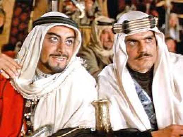 «لورانس العرب».. جميل راتب من شيال بسوق الخضار لممثل عالمي
