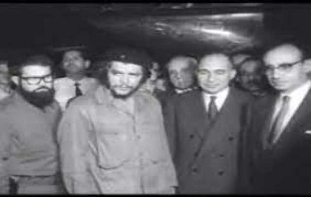 رجل الظل.. من هو محمود فوزي نائب رئيس الجمهورية الأسبق ؟