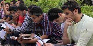 منع طلاب تظلمات الثانوية من اصطحاب الهاتف أثناء تصحيح الـبابل شيت