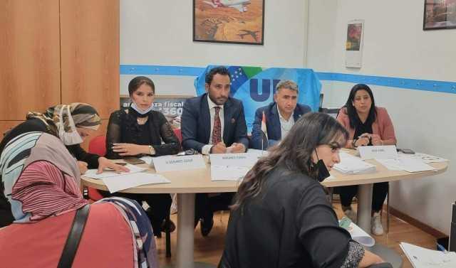اتحاد العمال المصريين في إيطاليا ينظم ندوة عن دور المرأة المصرية في روما