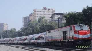 مواعيد القطارات اليوم من محطة مصر إلى جميع المحافظات والعكس