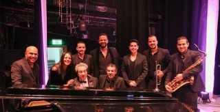«كايرو كافيه» تغنيبالإيطالية على ألحان عربية فيالأوبرا