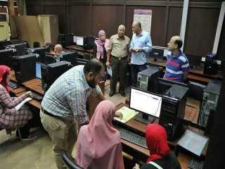 جامعة الأزهر تعلن فتح باب التسجيل إلكترونياً لاختبارات القدرات بكلية التمريض