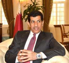 سفير قطر بالقاهرة: مصر دولة لها ثقلها ووزنها الإستراتيجي في المنطقة