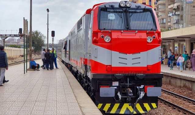 بدءاً من اليوم.. السكة الحديد تعدل تركيب عربات 5 قطارات| تعرف عليها