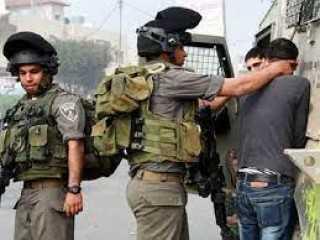 الاحتلال الإسرائيلي يعتقل 7 فلسطينيين في القدس المحتلة
