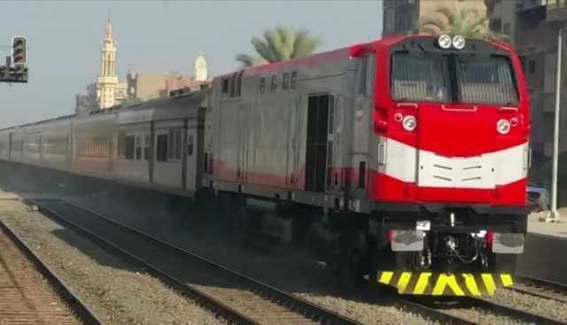 مواعيد القطارات اليوم الاثنين من محطة مصر إلى جميع المحافظات