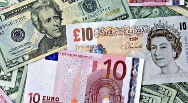 تعرف على أسعار العملات الأجنبية في مصر اليوم الأربعاء 27 أكتوبر 2021