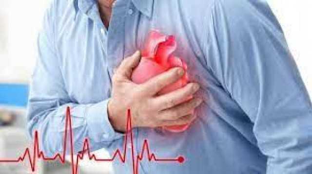 بعد إصابة وزيرة الصحة ..تعرف على أعراض جلطة القلب