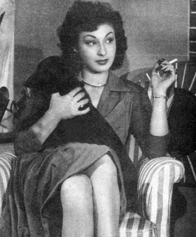 8 أزواج ومحلل في حياة شريرة السينما المصرية لولا صدقي