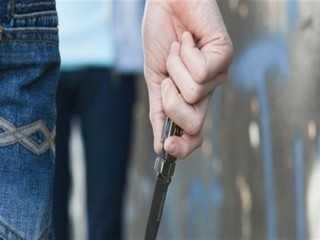"""بائع كبدة يقتل أمين شرطة ويصيب شقيقه بـ""""سكين"""" في قنا"""